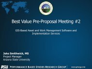 June 4, 2013 Pre-Proposal Meeting #2 Slides - Performance Based ...