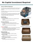Brochure - Protective Packaging from Sealed Air - Page 2
