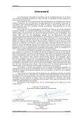 Aanpak van het veiligheidstoezicht en aandachtspunten - Inspectie ... - Page 3