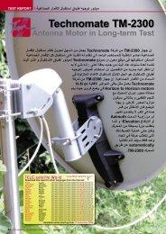Technomate TM-2300 - TELE-satellite International Magazine