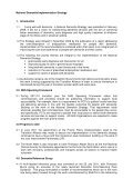 Board meeting – 7th September 2011 Agenda ... - NHS North West - Page 3