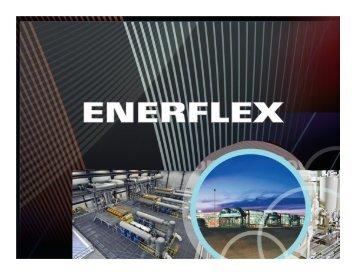 Horn River - Enerflex