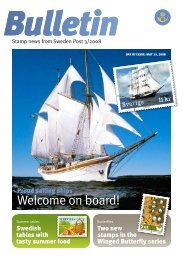 Welcome on board! - Posten
