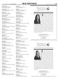 new partners - The Bar Association of San Francisco - Page 5