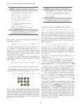 Symmetry in Quantum System Theory of Multi ... - Conferences.hu - Page 2