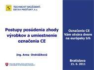 A.Ondrášiková