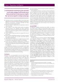 Sharing regulatory intelligence: Are newsletters here to ... - TOPRA - Page 4