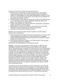 INTERNATIONAL STANDARD FOR SUSTAINABLE ... - FloraWeb - Page 6