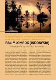 BALI Y LOMBOK (INDONESIA) - Home | Sonia Travel Guides
