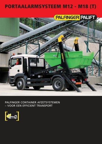 bijlage: Brochure Palfinger Palift M-Serie