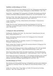 Graue Literatur - Darmstädter Geschichtswerkstatt