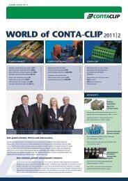 Conta-Clip News - Mintel Automation