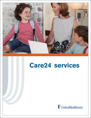Care24® services - OrangeCountyFl.net