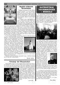 Görögkatolikus Szemle 2009. április - Magyar Görögkatolikus Egyház - Page 6