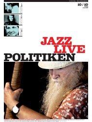 Søndag 10. juli 2011 PUBLIKUM HAR ORDET SIDE 3 JO ... - Politiken