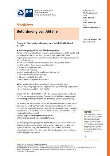 Muster Eines Geschäftsraum Mietvertrags Ihk Mittlerer Niederrhein