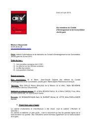 22 mai 2013 - Ville de Creil