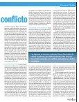 Rompiendo la trampa del conflicto - Revista Perspectiva - Page 2