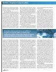 Rompiendo la trampa del conflicto - Revista Perspectiva - Page 3
