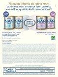 As fórmulas infantis de rotina NAN PRO e NAN COMFOR ... - Nestlé - Page 2
