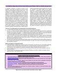 Moins de pauvreté = meilleure santé pour tous et ... - Campaign 2000 - Page 6
