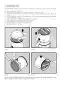 Käyttö- ja huolto-ohje Manta 2600/6000 - Page 4