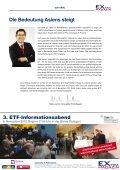 kontinent der zukunft - EXtra-Magazin - Page 3