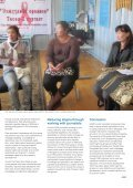 HIV and AIDS response program, Mongolia - Australian Red Cross - Page 4