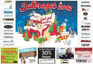 Juldraget framsida 12 org.indd - Kristianstadsbladet