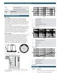 LC2‑PC60G6‑12 Premium‑sound Ceiling Loudspeaker 64W - Page 2