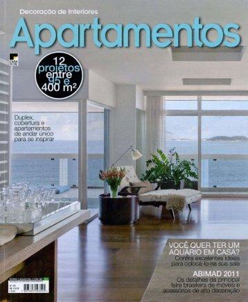 Decordçdo de Interiores - Santos & Santos Arquitetura