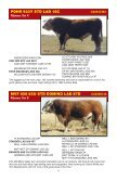Tuesday, February 5, 2013 - Canadian Hereford Association - Page 6