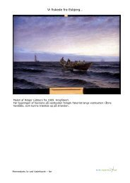 Billedside - Vi fiskede fra Esbjerg - Mit Vadehav