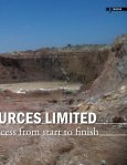 Metaliko Resources courts value from every step - The International ... - Page 3