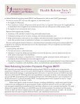 Home- and Community-Based Services Expansion Offers ... - PHI - Page 2
