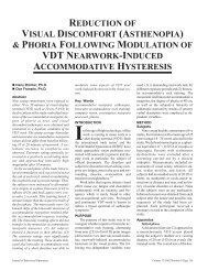 13-5 richter.pdf - Optometric Extension Program Foundation