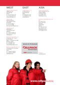 Spray-Flyer - Cellpack Electrical Products - Page 4