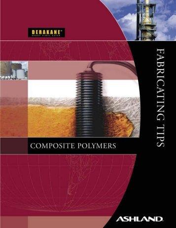 Composite polymers - Ashland Inc.