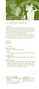 cursos culturales - Ayuntamiento de Vitoria-Gasteiz - Page 7