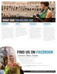 CITY STAY: ROME - EF College Study Tours - Page 4