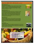 October 2011 Newsletter - Minnesota Academy of Nutrition and ... - Page 5