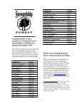 Timber Tax Tips for 2003 - School of Forest Resources ... - Page 5