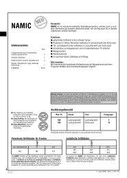 namic - Home Style sro