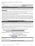 tax deferred retirement account (tdra) enrollment form - Pension Fund - Page 3