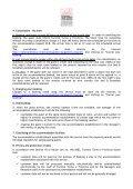 BOOKING TERMS - Turismo Torino - Page 2