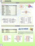 Ca talogo Generale Idee in elettronica - Futura Elettronica - Page 4