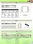 Ca talogo Generale Idee in elettronica - Futura Elettronica - Page 5