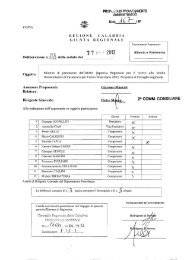 Agenzia Regionale per il Diritto allo Studio Universitario - Consiglio ...