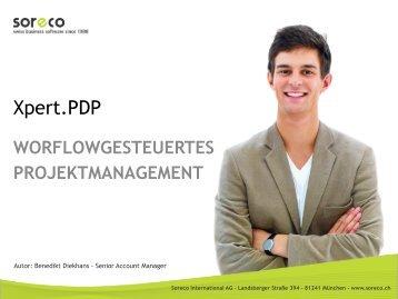 Xpert.PDP