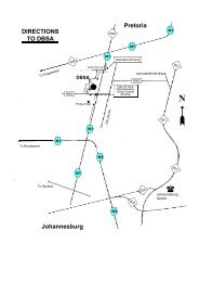 DBSA Map.pdf